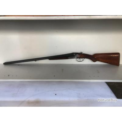 fusil robust 222 cal 16