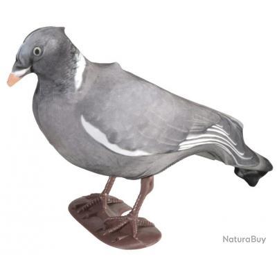 Lot de 6 chaussettes pigeon ramier
