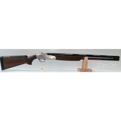 Fusil superposé Benelli 828U Silver neuf 76 mm 71 cm
