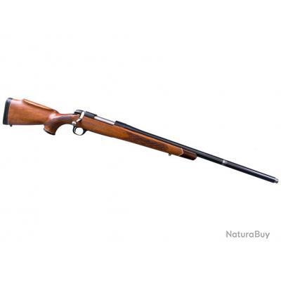 22/250 REM CARABINE À VERROU BSA GUNS LTD - 1€ SANS RÉSERVE