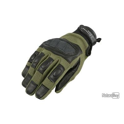 Armored Claw Smart Tac tactical gloves olive XS