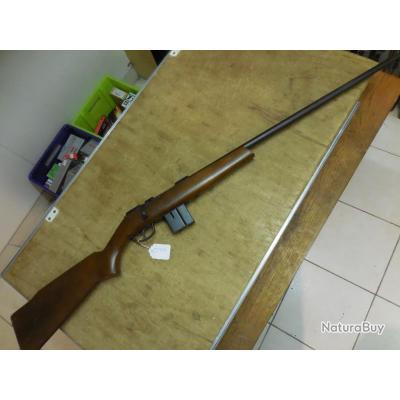 gazelle calibre 12mm de chez GAUCHER