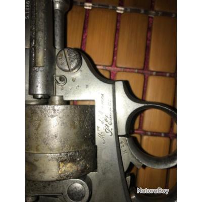 Revolver ST/ET 1873
