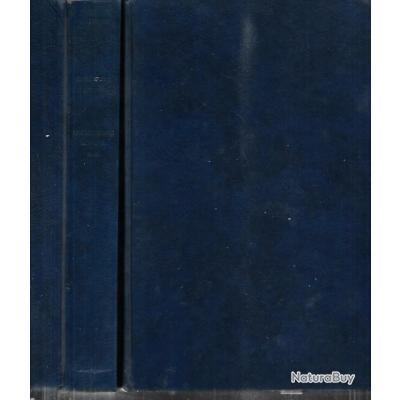 les mystères de paris d'eugène sue en 2 volumes