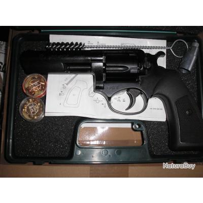revolver d'alarme 6mm kimar