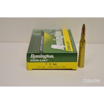 1 boite 7x64 Remington 175gr