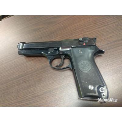 Beretta 92sCal 9x19