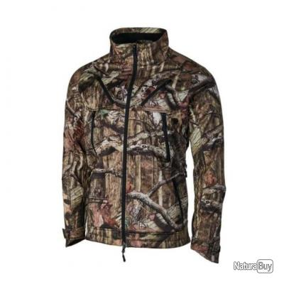 Veste de chasse Browning Hells Canyon 2 Infinity