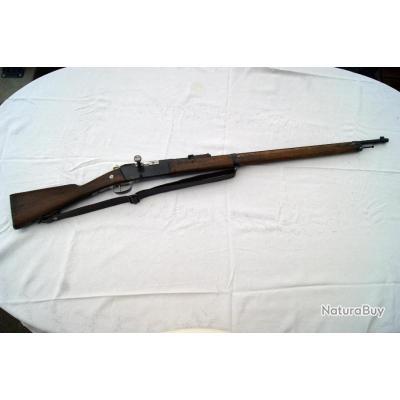 Fusil Lebel 1886-93