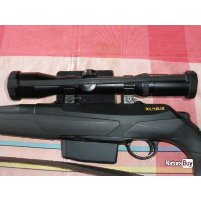 carabine Merkel RX Explorer synthétique 30.06 neuf