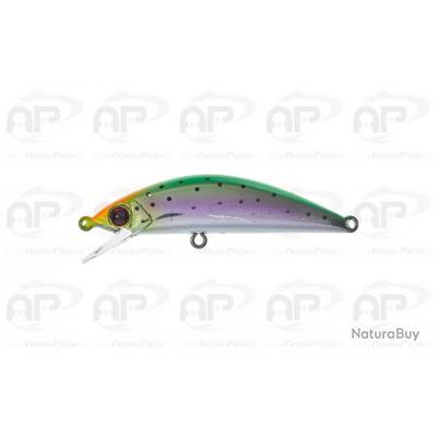 Leurre Truite illex Tricoroll 47 Visible Trout 3.2gr 4,7cm