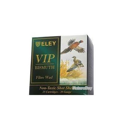 ELEY VIP BISMUTH CAL 28 5bi