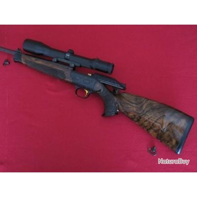 Rarissime R93 ROYALE, calibre 9,3x62, canon octogonal, plus de nombreuses options offertes