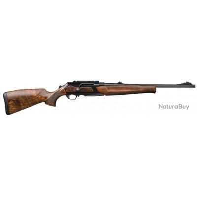 Carabine Browning Maral flutée HC filetée 300WM canon 56cm