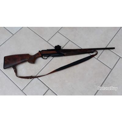 Carabine BROWNING Zénith wood calibre 300