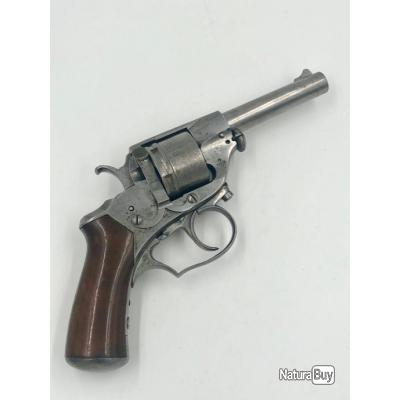 Revolver baby PERRIN fourni par Claudin