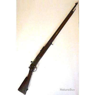 Fusil LEBEL 1886-1893