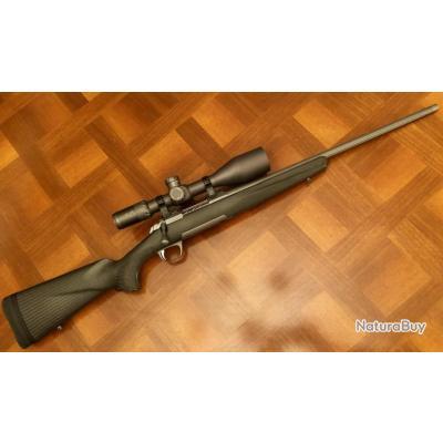 !!! MAGNIFIQUE ARME CARBONE Browning X BOLT PRO TOP OFFRE !!!