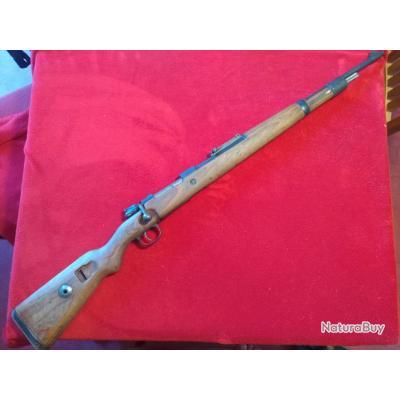 Mauser kar98 k