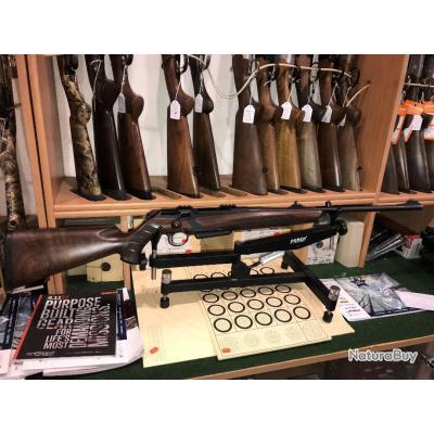 carabine merkel rx.helix black standart cal. 300 wm