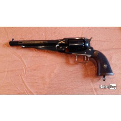 revolver 44  poudre noir commemo eliphalet (100 exp) comme neuf