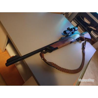 Carabine 300 winschester sxr vulcan avec lunette kahles helia 5  5x24i