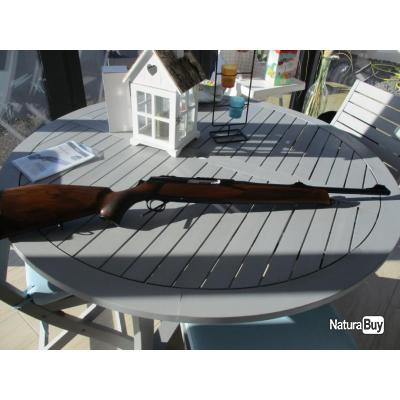 carabine SAUER MODELE 303 BOIS GRADE 3.9X62