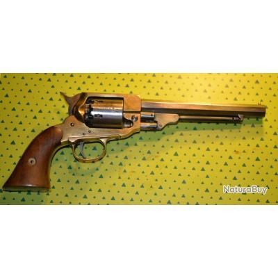 revolver Spiller and Burr