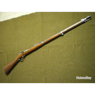 Mauser gewehr 71