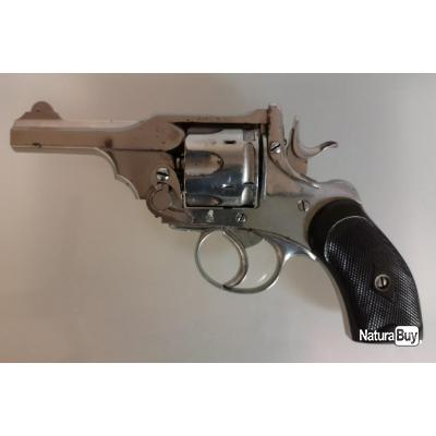 Webley mark II 38 Smith & Wesson