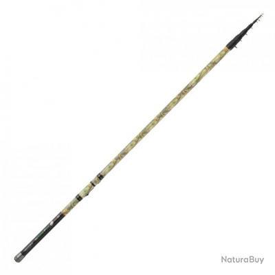 Canne truite téléréglable Garbolino naturel feel 480cm (30gr)