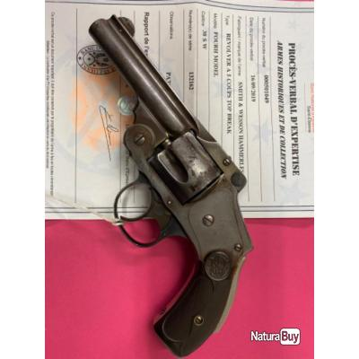 Smith ans Wesson  38