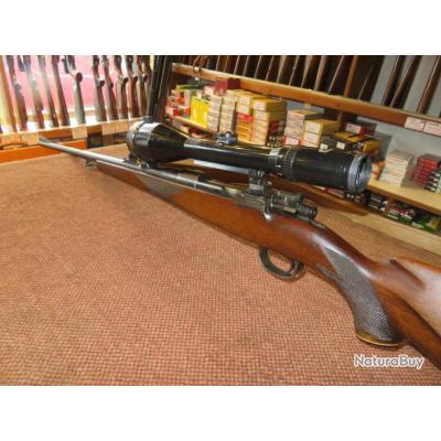 Mauser M98 Calibre 9,3X62