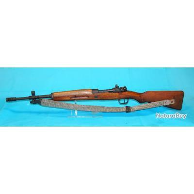 Fusil La Coruna, Modèle FR8, M98/43, 1948, Calibre 308 win