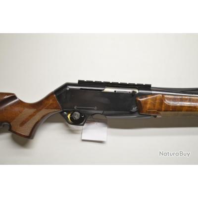 F62M- Carabine semi-auto Browning Bar ShortTrac  7mm WSM