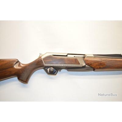 Carabine semi-auto Browning Bar Zenith Platinium HC neuve 53 cm 300 Win Mag