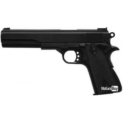 REPLIQUE GNB GAZ 1911 LONG NOIR 0,5J