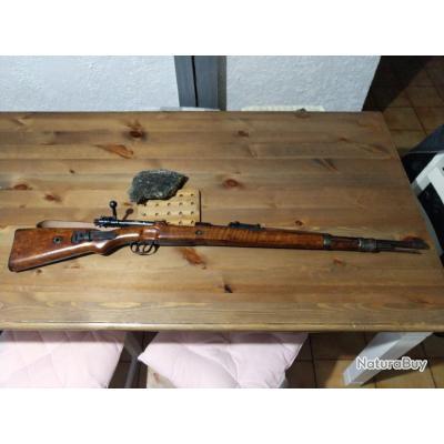 Mauser k98 S/42G Obendrof 1935 calibre 8x57 JS