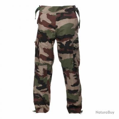 Pantalon de combat Ares Cam CE