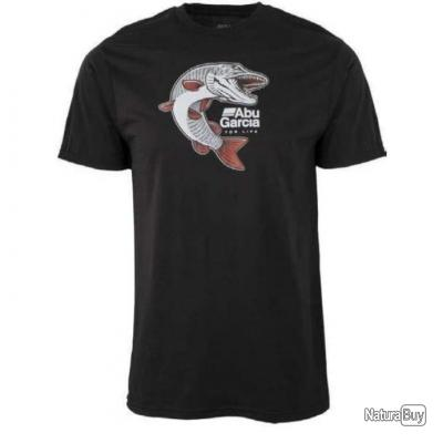 T shirt Abu Garcia Revo Beast