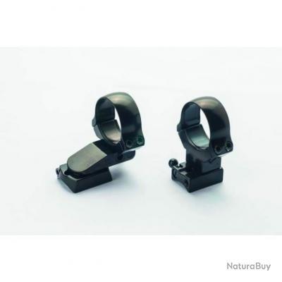 Collier Montage Pivot Rusan Zoli 1900 - Diam. 30 mm - 30 mm / Bh 17