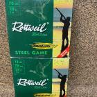 50 Cartouches Rottweil Steel Game Speed 28  12/70 28g N° 4 , Déclassées -50%