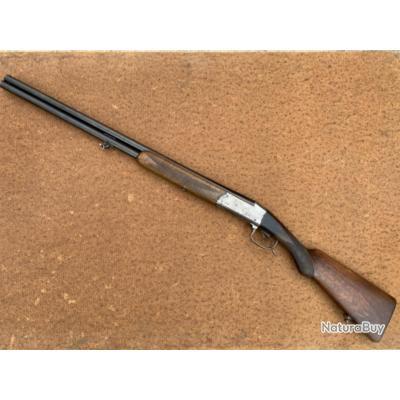 fusil superpose 12/70 SUPER MARTIN