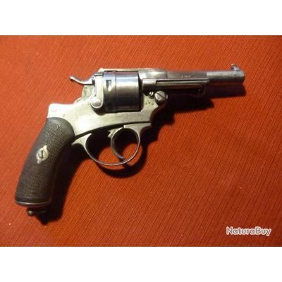 Revolver 1873 EN BON ETAT