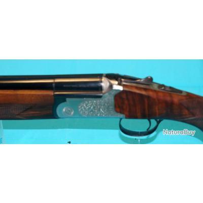 Fusil superposé Rottweil, Modèle 700, Calibre 12/70