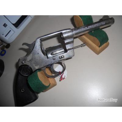 Colt 1889 calibre 41