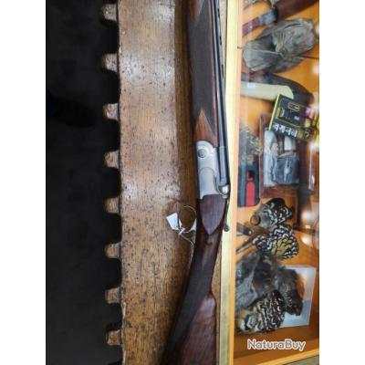 Fusil Superposé Artisanal cal 28