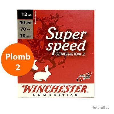 Winchester Super Speed G2 cal. 12 40 g