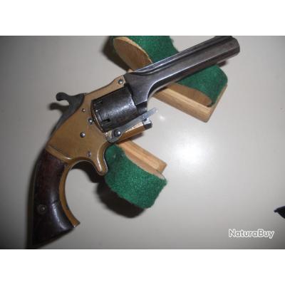 revolver conarms