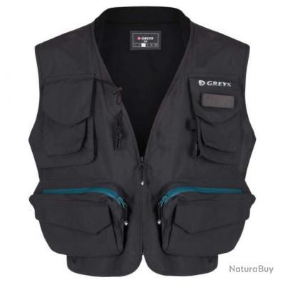 Gilet de Pêche Greys Fly Vest